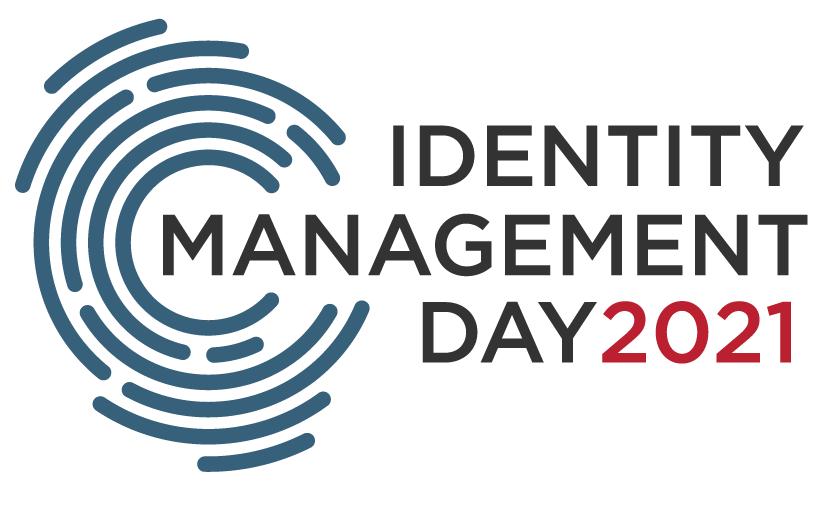 Identity Management Day 2021 logo