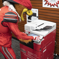 Swoop uses a RedPrint machine.
