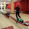UIT Common Infrastructure Services - Bowling Party